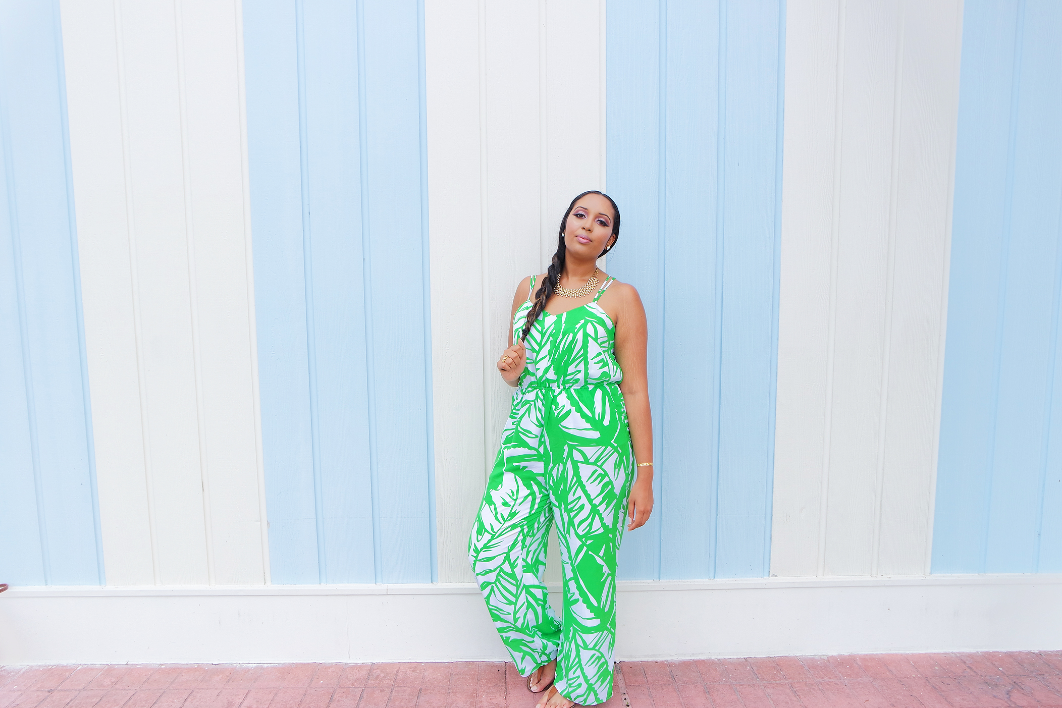 Lilly for Target: Pink Sunday