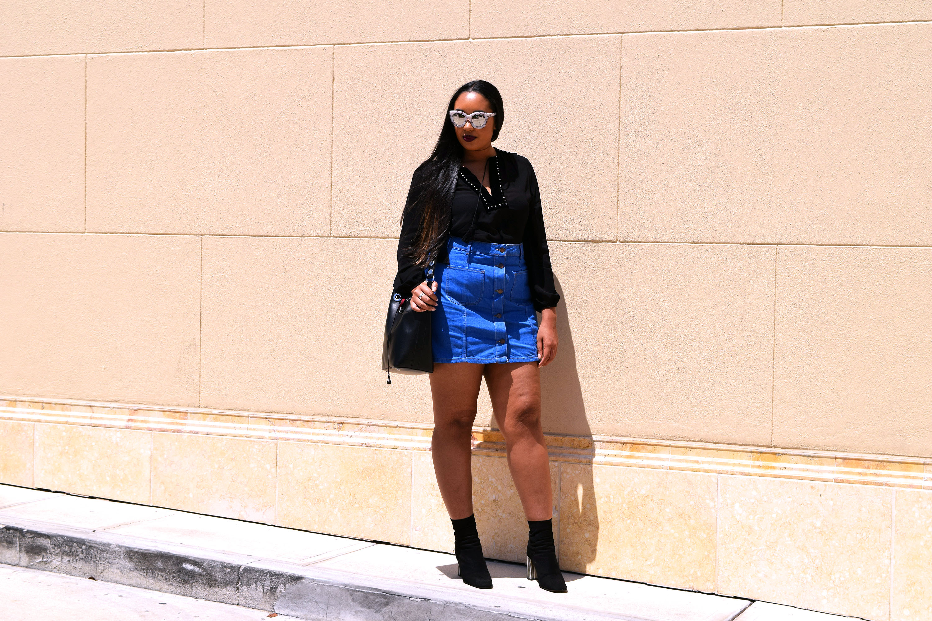 #OOTD: That 70's Brunch