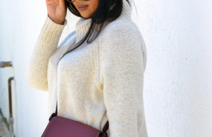 OOTD: Winter Neutrals