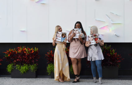 Nubiana x Teen Vogue Spring Refresh Party Recap