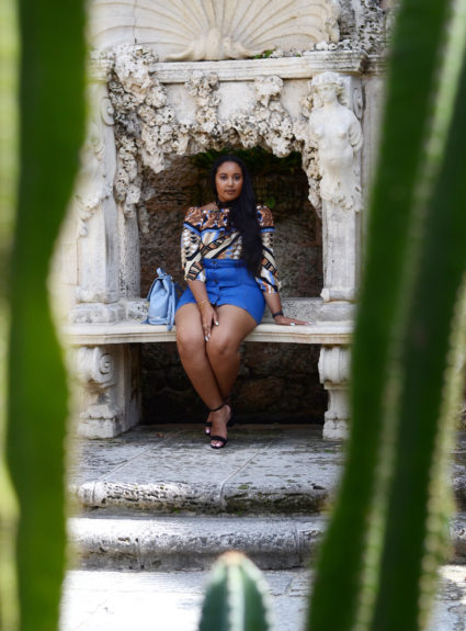 Places to Visit in Miami: Vizcaya Museum & Gardens