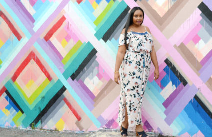 Places to Visit in Miami: Wynwood Walls