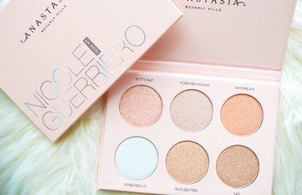 Review: Anastasia Beverly Hills x Nicole Guerriero Glow Kit