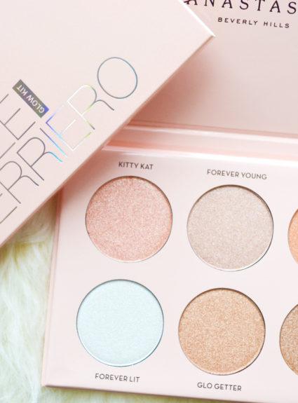 Review: Anastasia Beverly Hills x Nicole Guerriero Glow Kit