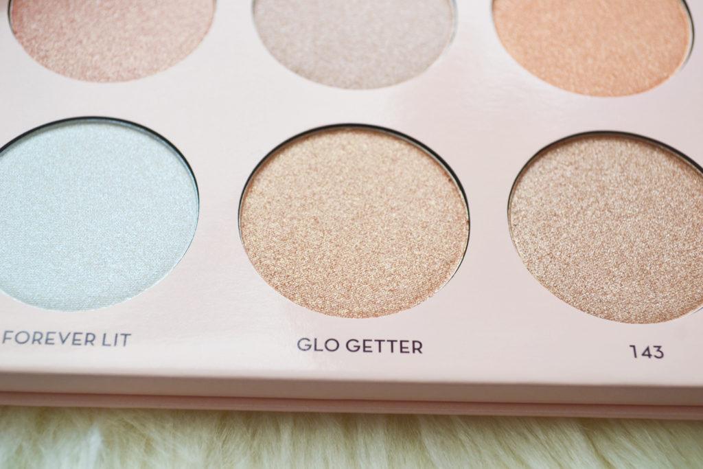 Anastasia Beverly Hills x Nicole Guerriero Glow Kit