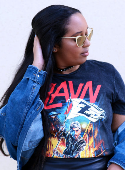 Trend Report: Band Tees