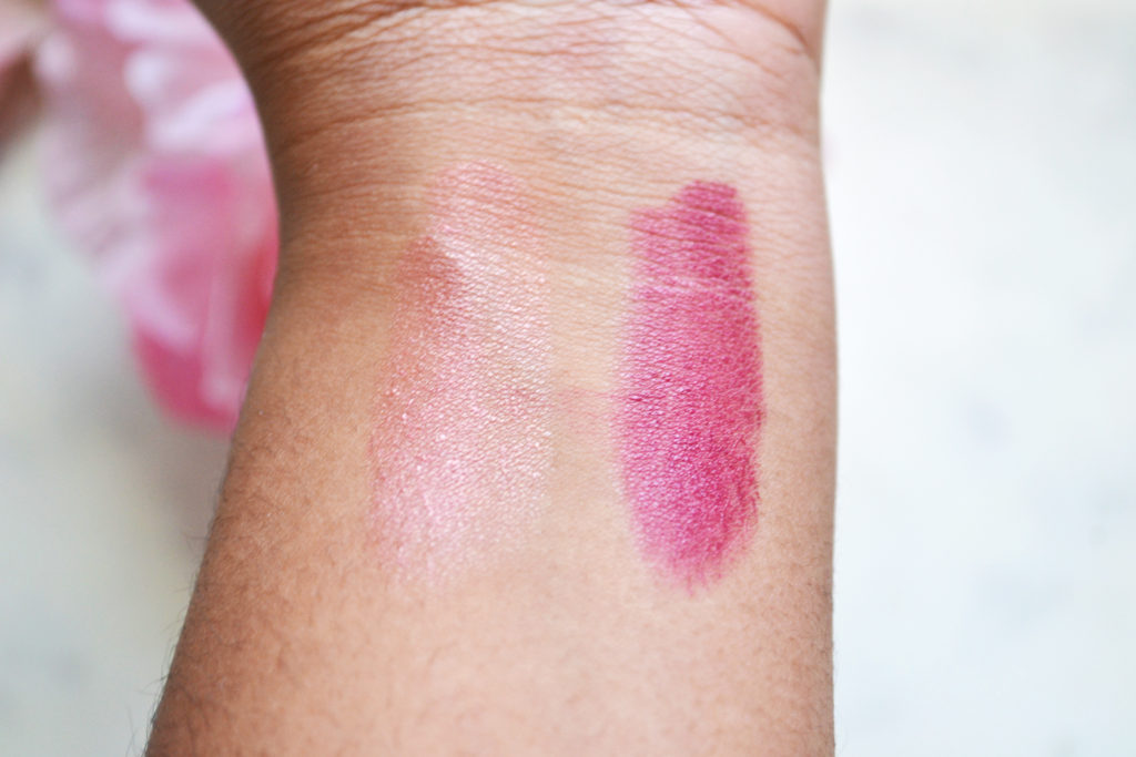 MAC Work It Out collection, #MACWorkItOut, Quiktrik Stick swatches