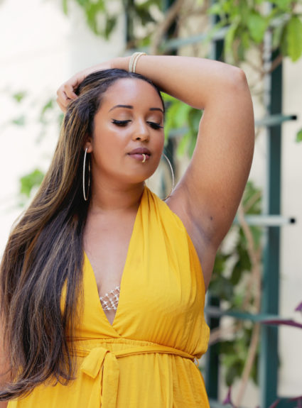 3 Reasons to Rock the Mustard Yellow Maxi Dress This Summer