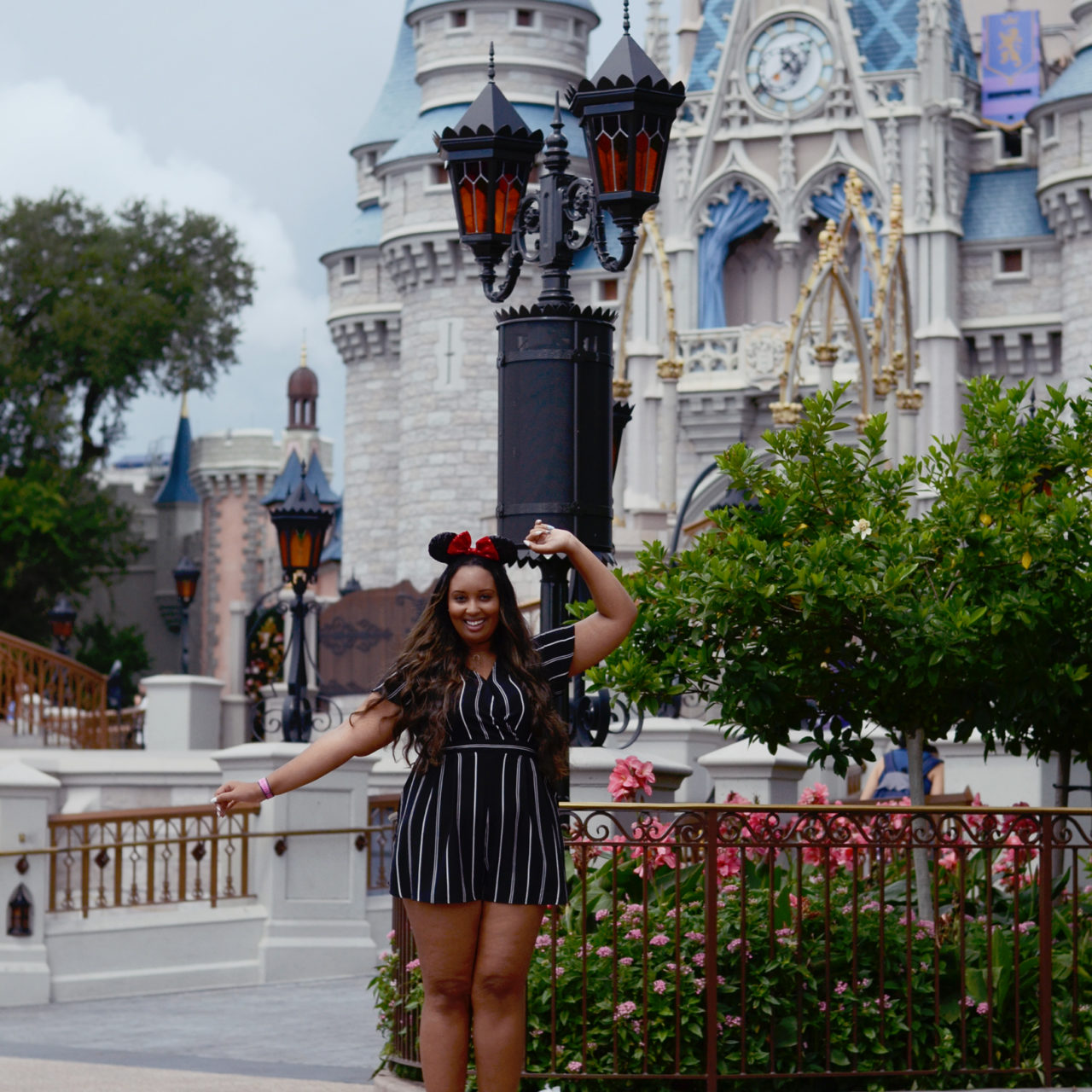 The Fashionista's Guide to Theme Parks