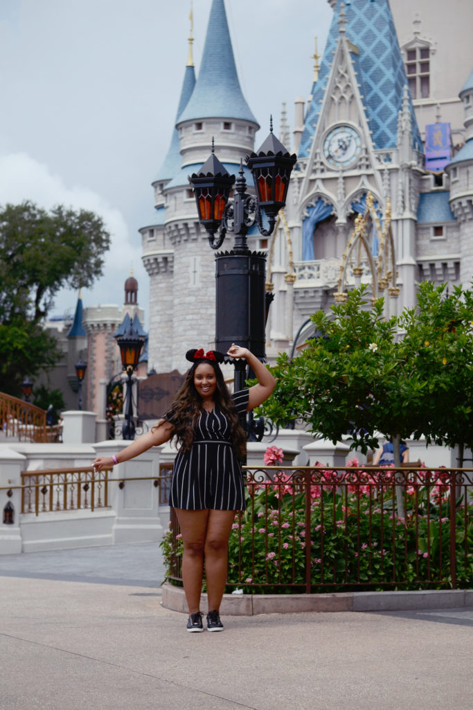 The Fashionista's Guide to Theme Parks: Walt Disney World (Magic Kingdom)