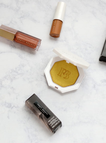 Fenty Beauty First Impressions and Swatches