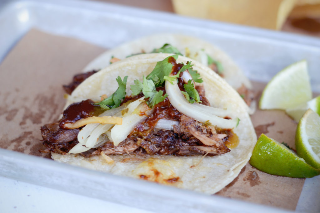 The 12th #bartacosecret: Lamb Barbacoa