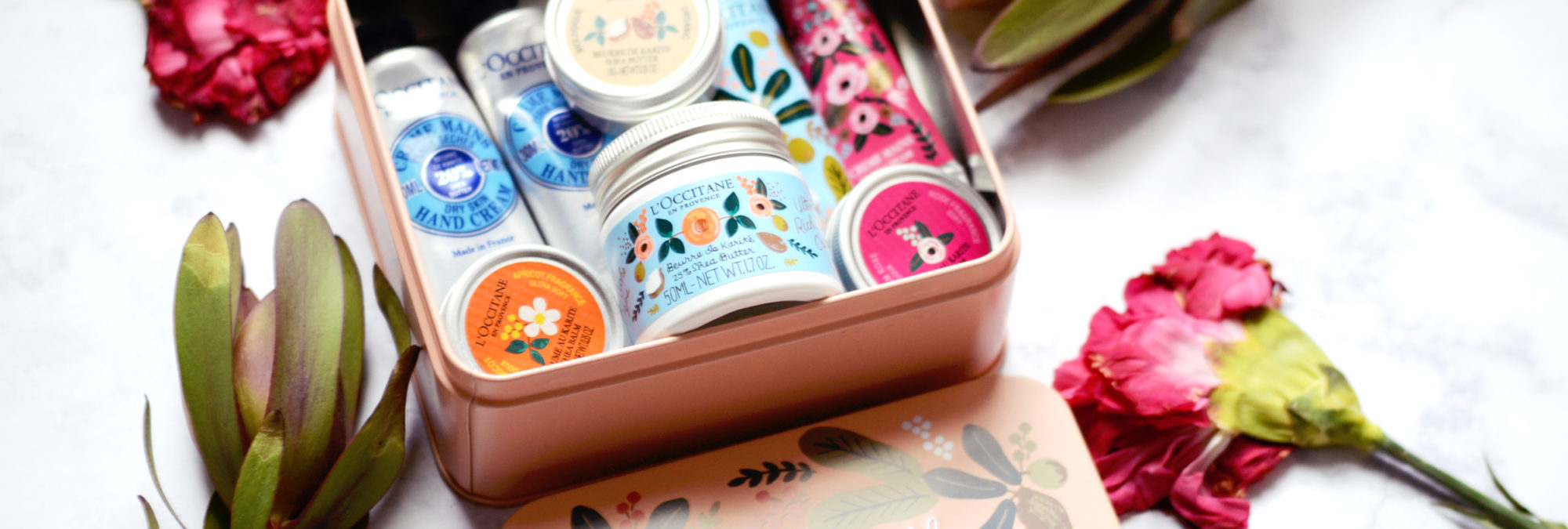 Introducing Rifle Paper Co. for L'Occitane