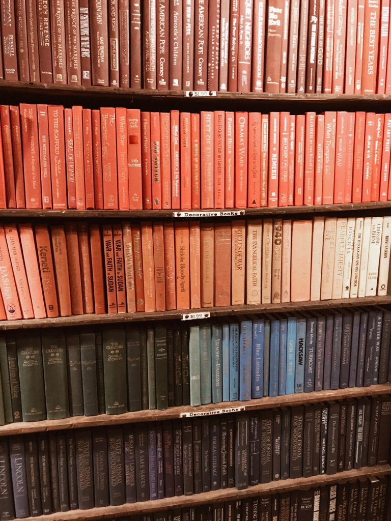 Most Instagrammable Spots in Los Angeles: The Last Bookstore