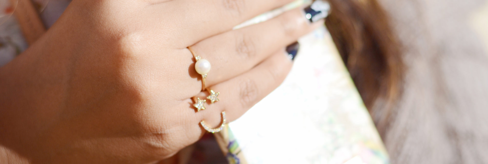 2 Jewelry Brands to Know and Love: Maison Miru and Experimental Jewellery Club