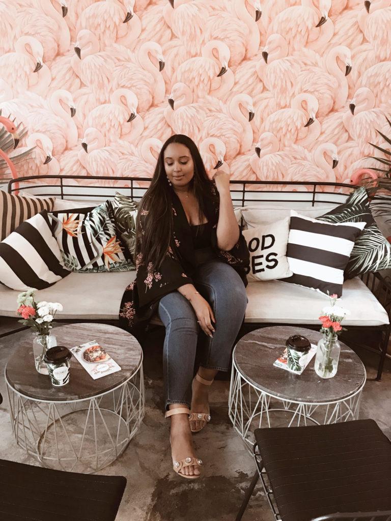 Dreamer Miami - Three Instagram Worthy Spots to Visit in Miami, Florida
