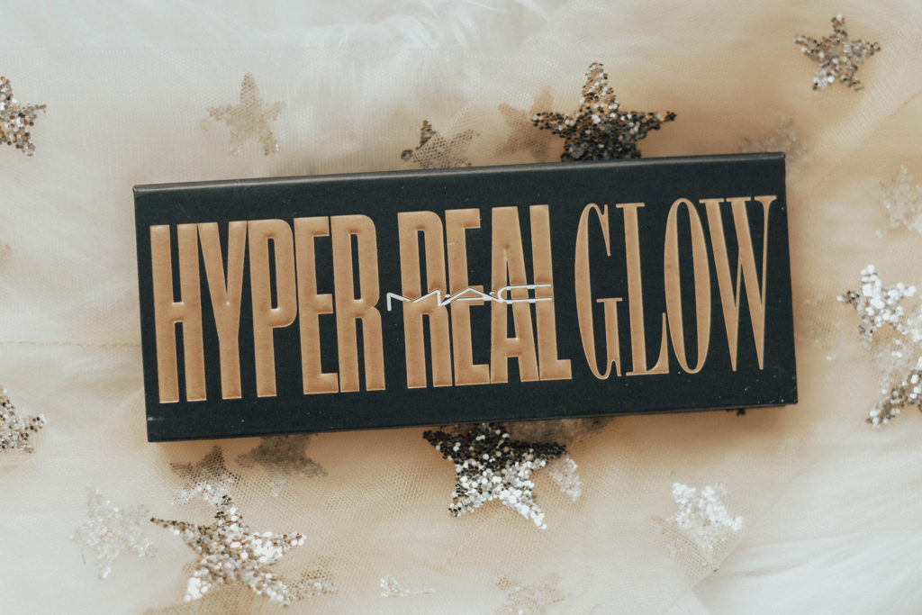 MAC Hyper Real Glow Palettes