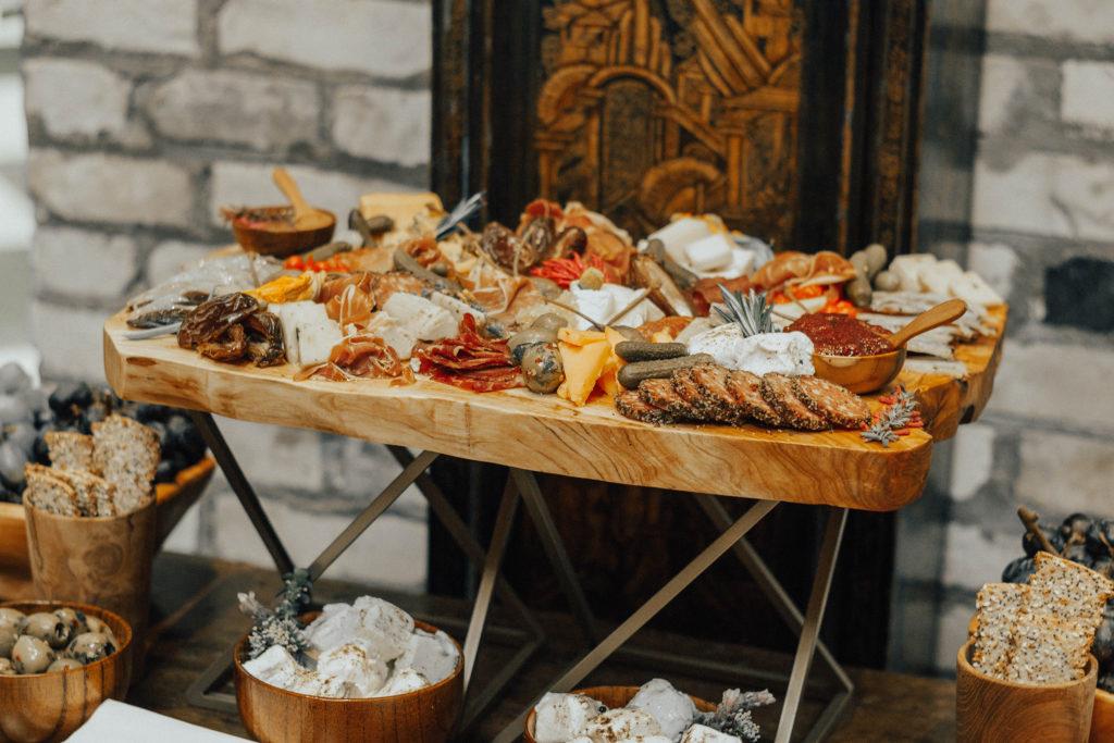 Oxford Exchange Tastemakers & Influencers Event in Tampa, Florida