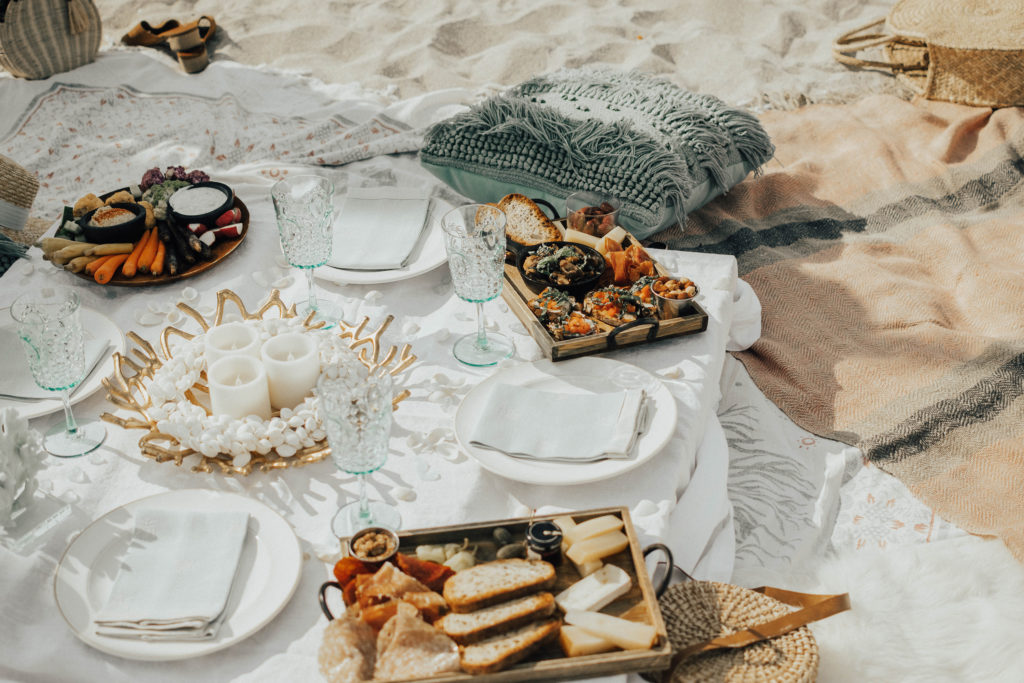 South Beach Picnic