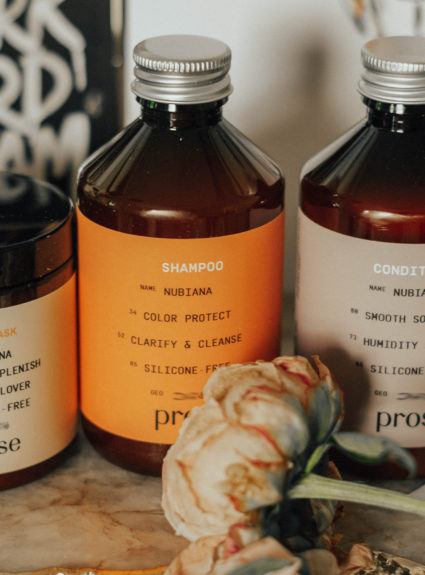 Bespoke Hair Care: Prose Hair Review