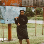Black Leather Midi Skirt | Who What Wear x Target