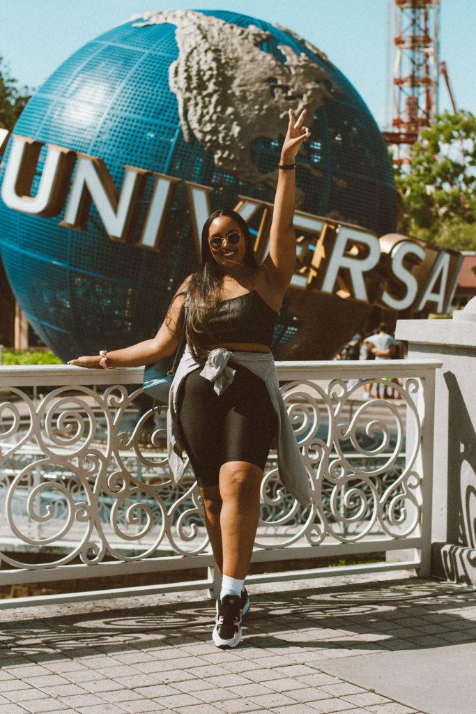 Universal Studios Florida - Universal Orlando Resort