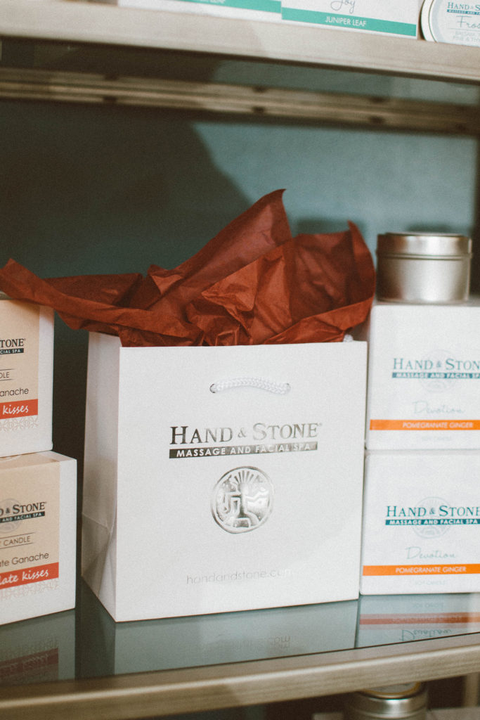 Hand and Stone Massage and Facial Spa Downtown Orlando