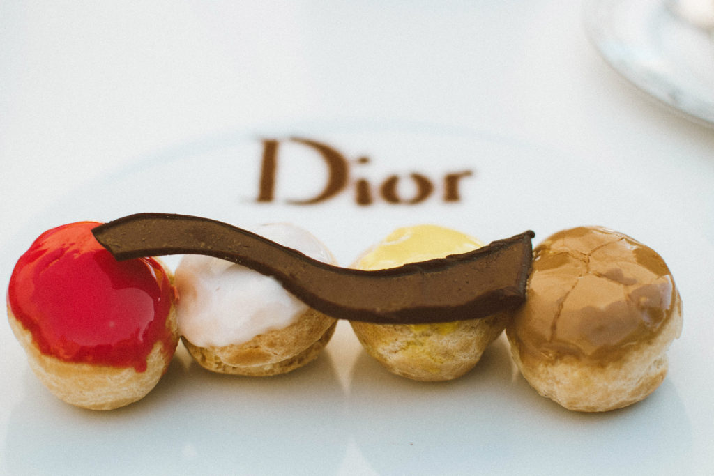 Dior Café Miami