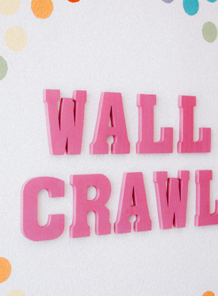 What to do in Orlando: Wall Crawl