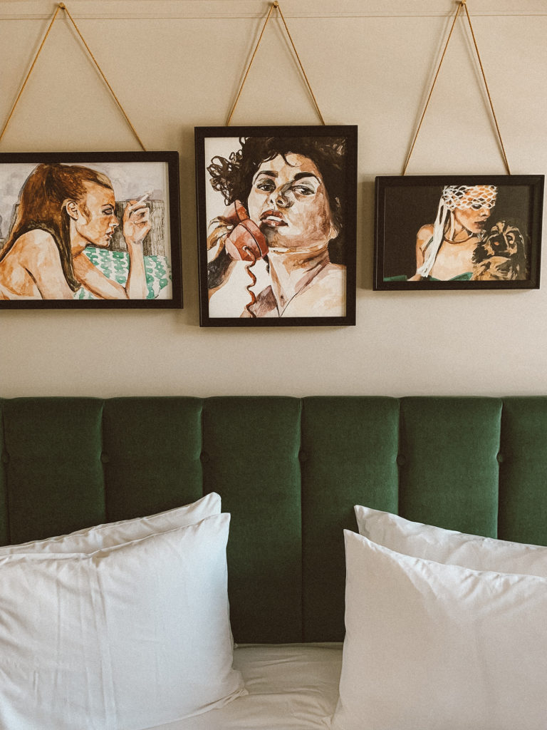 City Guide: 72 Hours in Atlanta   Hotel Clermont