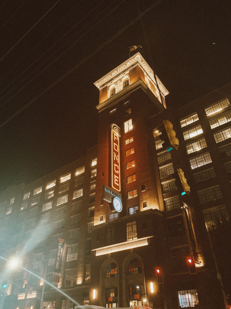 City Guide: 72 Hours in Atlanta   Ponce City Market