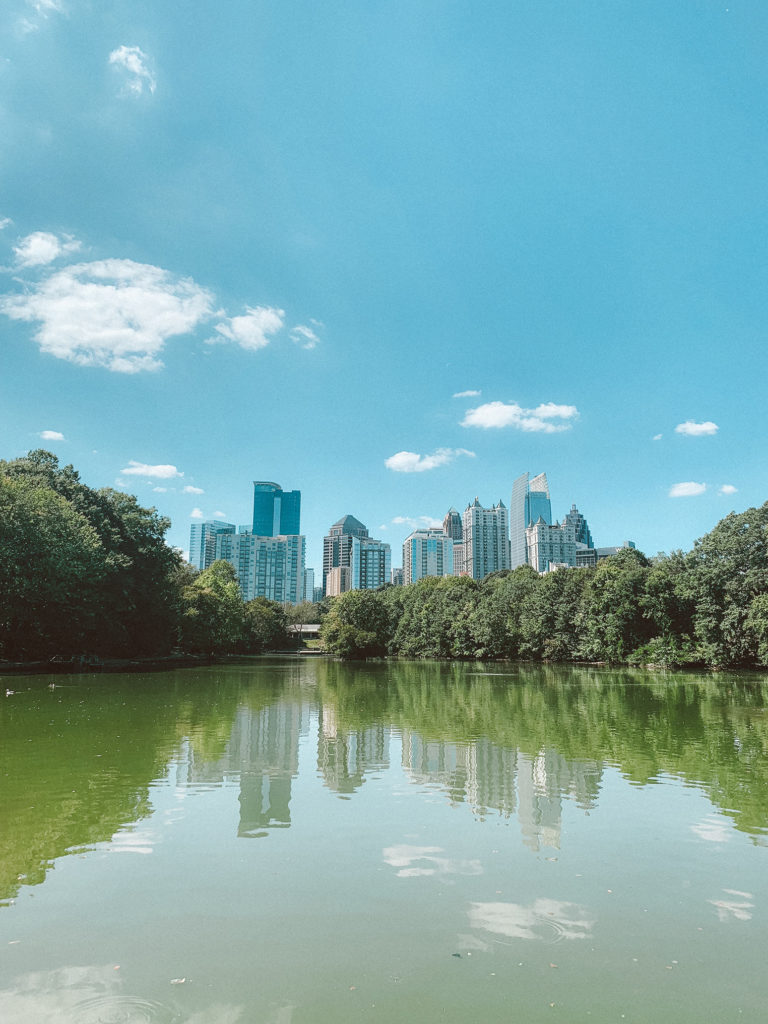 City Guide: 72 Hours in Atlanta | Piedmont Park