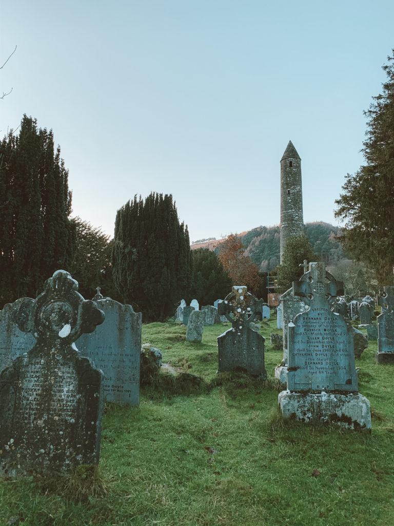 Glendalough/Wicklow, Ireland | www.fromnubiana.com