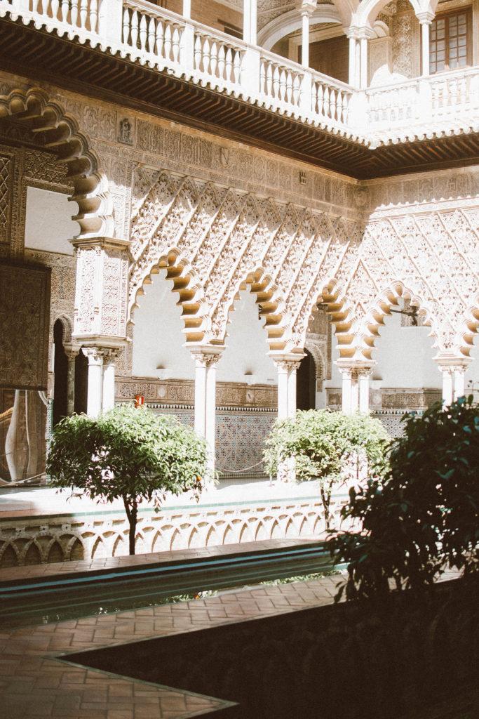 Real Alcázar de Sevilla - Sevilla, Spain Travel Guide