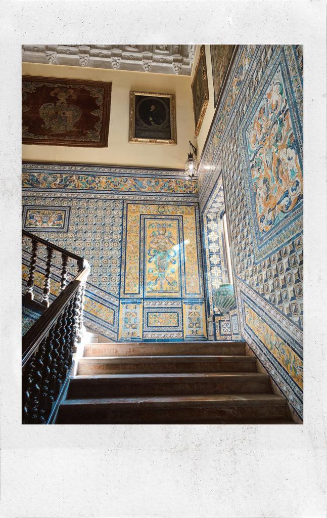 Museo Palacio de la Condesa de Lebrija - Sevilla, Spain Travel Guide