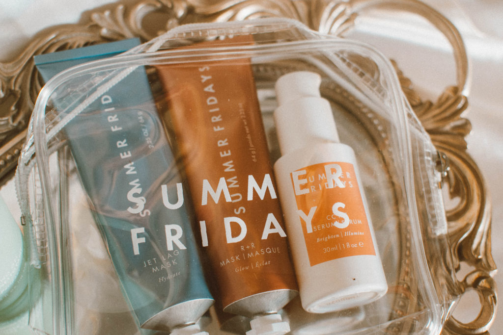 Summer Fridays Review