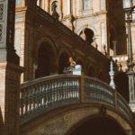 Plaza de España - Sevilla, Spain Travel Guide