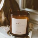 The Koop New York - Silk candle